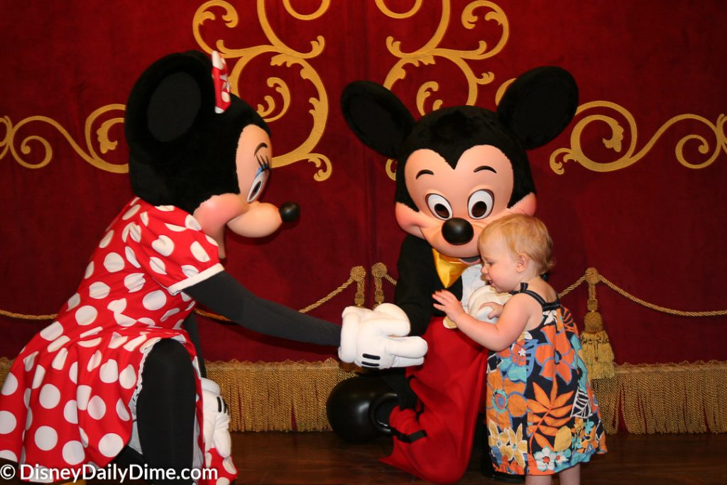How Old Should Your Kids be Before Taking Them to Disney World
