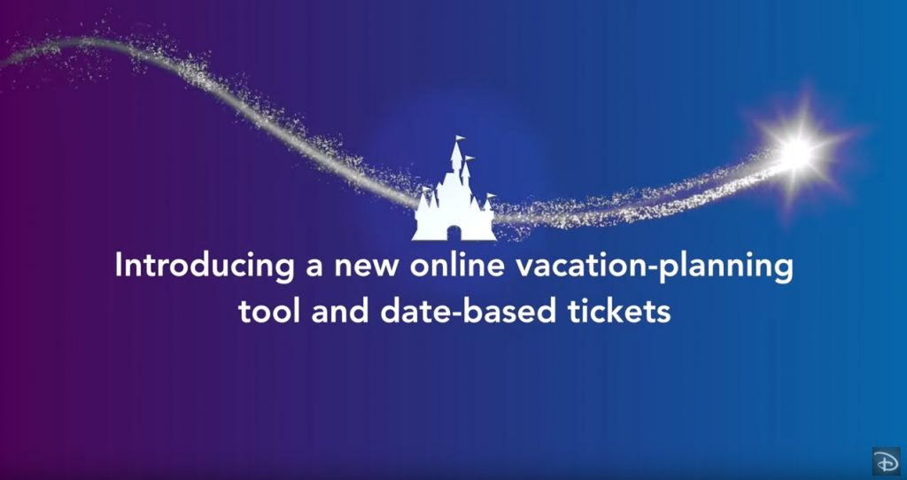 Disney World Changing to Date-Based Ticket Pricing
