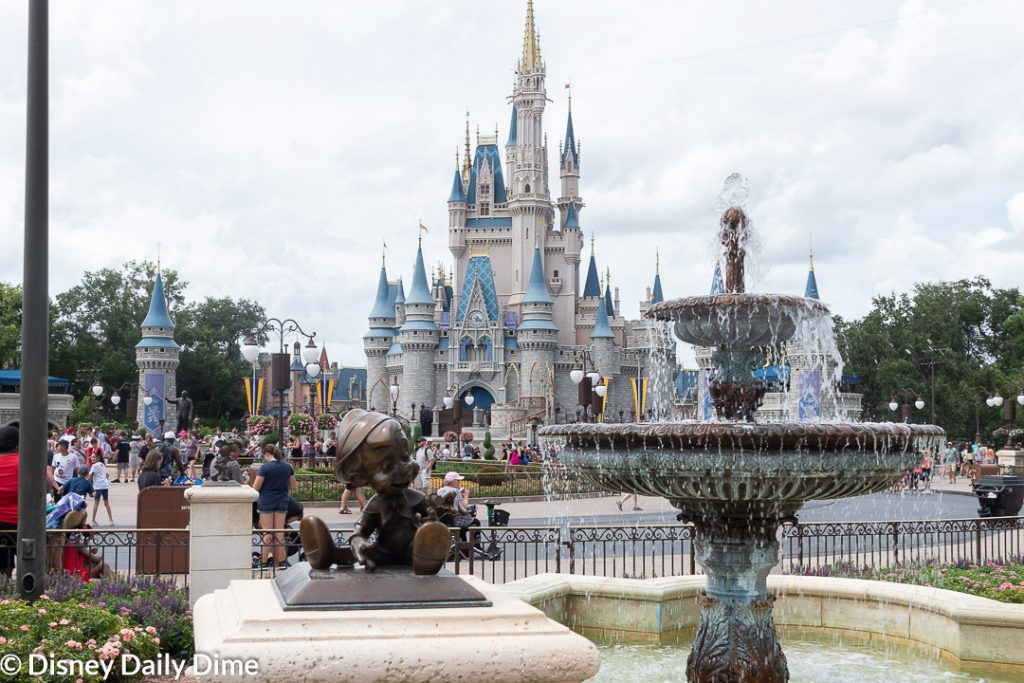 Disney World Backstage Tours