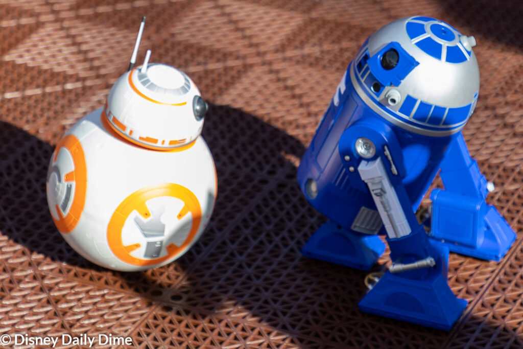 Here in our Galaxy's Edge Droid Depot Review we'll tell you about our experience here, including what it cost, how long it takes, and if we think it is worth it!